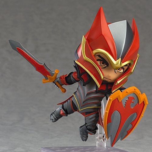 Image 4 for DOTA 2 - Dragon Knight - Nendoroid #615 (Good Smile Company)