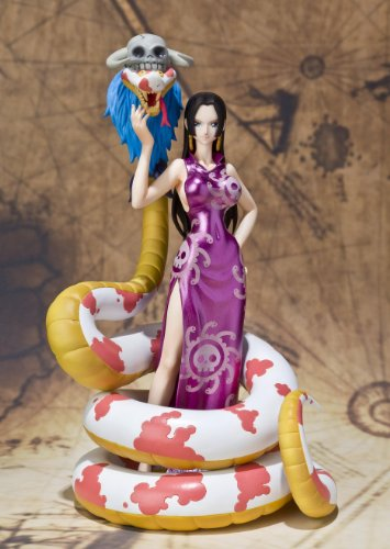 Image 2 for One Piece - Boa Hancock - Salome - Figuarts ZERO (Bandai)
