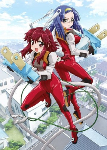 Image 1 for Fight Ippatsu! Juden-chan! Connect.5