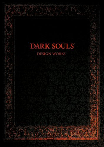 Dark Souls   Design Works
