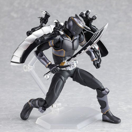 Image 4 for Kamen Rider Dragon Knight - Kamen Rider Onyx - Figma #SP-030 (Max Factory)