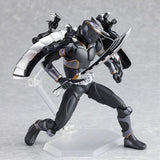 Thumbnail 4 for Kamen Rider Dragon Knight - Kamen Rider Onyx - Figma #SP-030 (Max Factory)