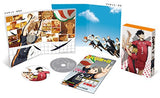 Thumbnail 1 for Haikyu Vol.4 [Blu-ray+CD]