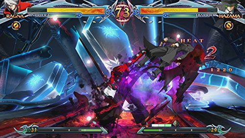 Image 5 for BlazBlue: Chrono Phantasma Extend