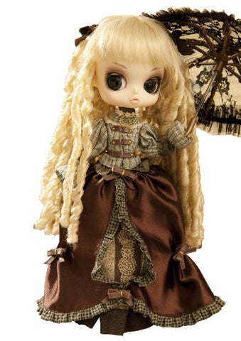 Image for Pullip (Line) - Byul - Leroy - 1/6 - Dollte Porte (Groove)