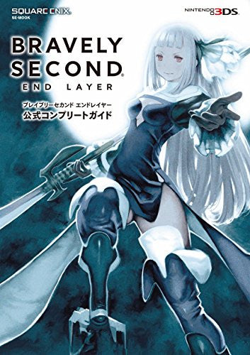 Image 2 for Bravely Second End Layer: Official Complete Guide