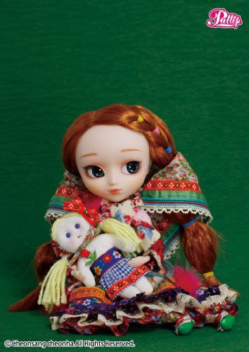 Image 2 for Pullip P-052 - Pullip (Line) - Yona - 1/6 - Multinic (Groove)