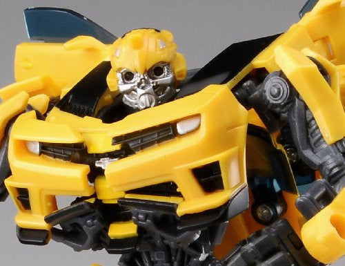 Image 2 for Transformers Darkside Moon - Bumble - Mechtech DA05 - Bumblebee (Takara Tomy)