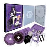 Thumbnail 1 for Inu x Boku Ss / Inu Boku Secret Service 4 [Blu-ray+CD Limited Edition]