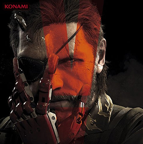 Image for METAL GEAR SOLID VOCAL TRACKS & COVERS (Provisional Title)