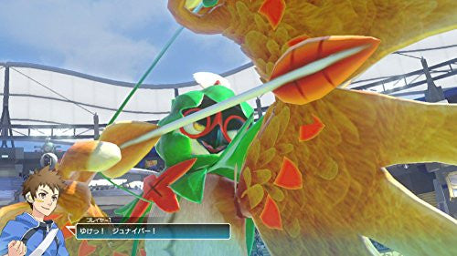 Image 4 for Pokkén Tournament DX - Amazon Limited