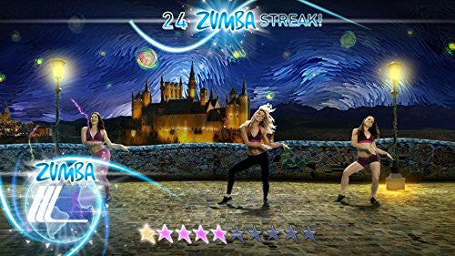Image 4 for Zumba Fitness World Party
