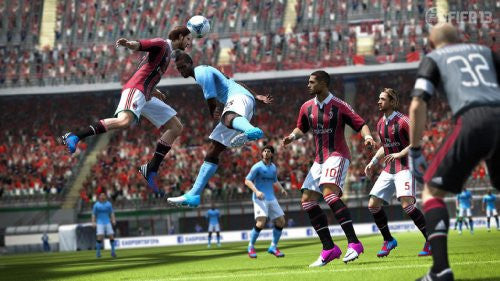 Image 5 for FIFA 13: World Class Soccer (EA Super Hits)