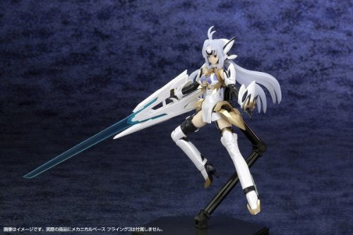 Image 6 for Xenosaga Episode III: Also sprach Zarathustra - KOS-MOS - 1/12 - Ver.4, Extra Coating Edition (Kotobukiya)