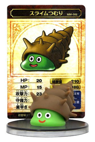 Image for Dragon Quest - Slime Tsurumi - Dragon Quest Monster Museum - 008 (Square Enix)