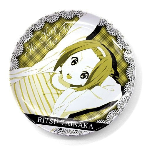 Image 1 for K-ON! (Movie) - Tainaka Ritsu - Plate (Cospa)