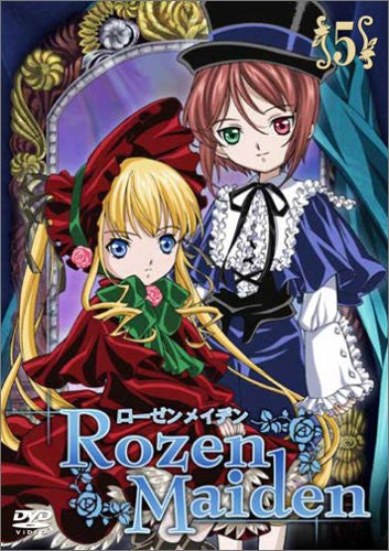 Image 1 for Rozen Maiden 5