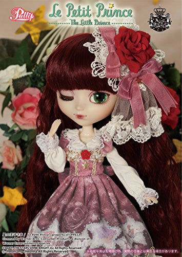 Image 9 for Le Petit Prince - La Rose - Pullip - Pullip (Line) P-161 - 1/6 - Le Petit Prince x ALICE and the PIRATES (Groove)