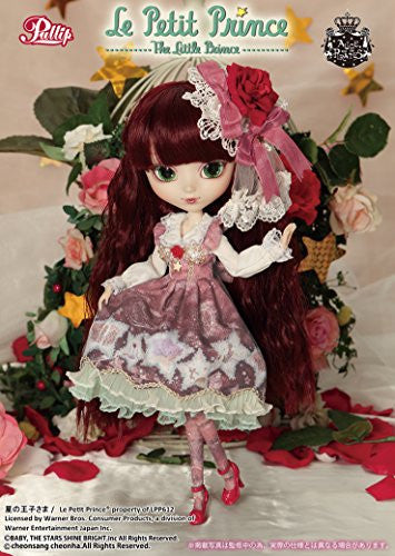 Image 11 for Le Petit Prince - La Rose - Pullip - Pullip (Line) P-161 - 1/6 - Le Petit Prince x ALICE and the PIRATES (Groove)