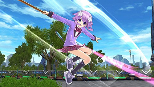 Image 9 for Geki Jigen Tag Blanc + Neptune Vs. Zombie Gundan [Limited Edition]
