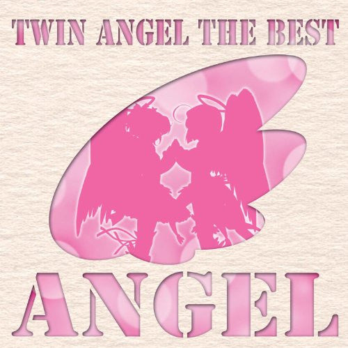 "Image 1 for TWIN ANGEL THE BEST ""ANGEL"""