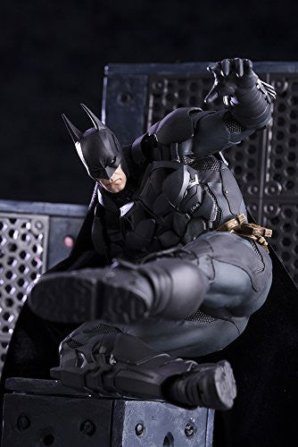 Image 3 for Batman: Arkham Knight - Batman - ARTFX+ - 1/10 (Kotobukiya)