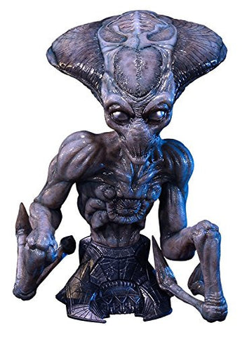 Image for Independence Day: Resurgence - Alien - Bust - Life-Size Bust LSIDR-01 - 1/1 (Prime 1 Studio)
