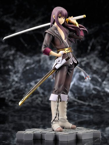Image 2 for Tales of Vesperia - Yuri Lowell - ALTAiR - 1/8 (Alter)