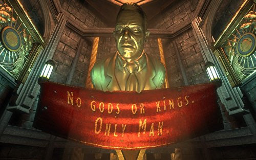 Image 8 for BioShock: The Collection