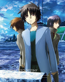 Thumbnail 1 for Mobile Suit Gundam Seed Destiny Hd Remaster Blu-ray Box Vol.4 [Blu-ray+CD Limited Edition]