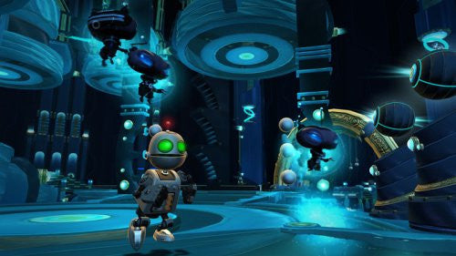 Image 2 for Ratchet & Clank Future: Tools of Destruction