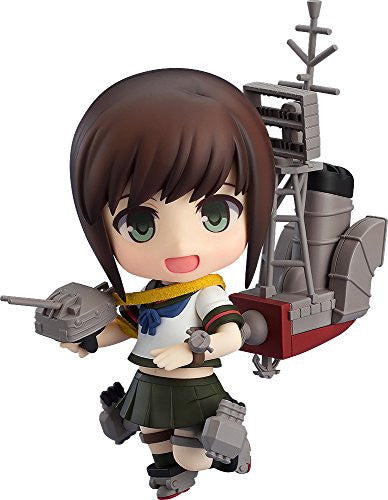 Image 1 for Kantai Collection ~Kan Colle~ - Fubuki - Nendoroid #764 - Kai Ni (Good Smile Company)