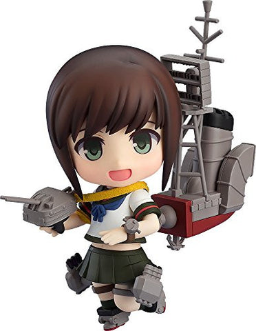 Image for Kantai Collection ~Kan Colle~ - Fubuki - Nendoroid #764 - Kai Ni (Good Smile Company)