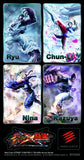 Thumbnail 4 for Street Fighter x Tekken - Armor Clear Case