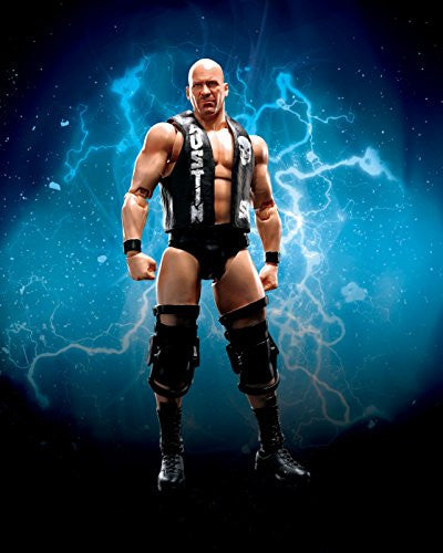 Image 9 for WWE - Stone Cold Steve Austin - S.H.Figuarts (Bandai)