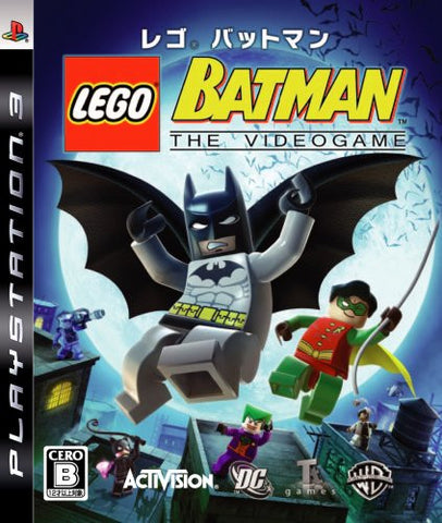 Image for Lego Batman
