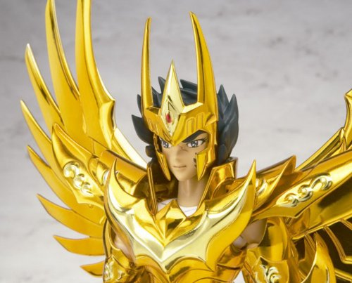 Image 4 for Saint Seiya - Phoenix Ikki - Saint Cloth Myth - Myth Cloth - 4th Cloth Ver - Kamui (Bandai)