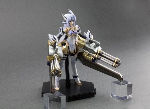 Image 5 for Xenosaga Episode III: Also sprach Zarathustra - KOS-MOS - 1/12 - Ver.4 (Kotobukiya)