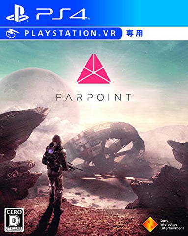 Image for Farpoint