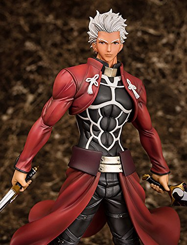 Fate/Stay Night Unlimited Blade Works - Archer - 1/7