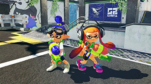Image 2 for Splatoon