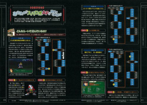 Image 8 for Super Robot Taisen A Portable Perfect Guide