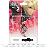 Thumbnail 2 for amiibo Super Smash Bros. Series Figure (Shulk)