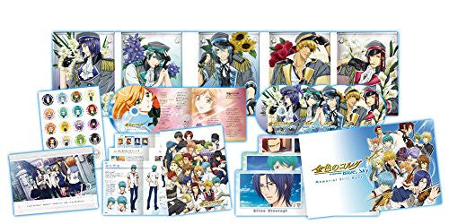 Image 2 for La Corda D'oro Blue Sky Blu-ray-Box Deluxe Edition [Limited Edition]