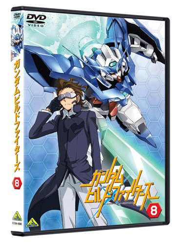 Image 2 for Gundam Build Fighters 8