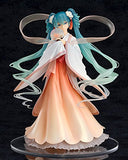 Vocaloid - Hatsune Miku - 1/8 - Harvest Moon Ver. (Good Smile Company) - 7