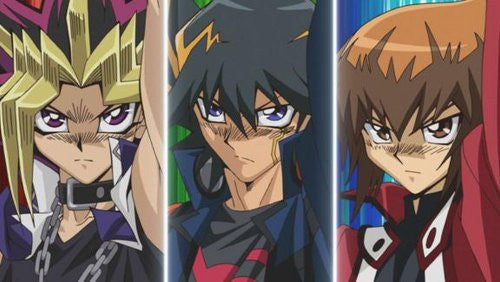 Image 2 for Yu-Gi-Oh! 3D: Bonds Beyond Time