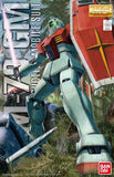 Thumbnail 8 for Kidou Senshi Gundam - RGM-79 GM - MG #118 - 1/100 - Ver 2.0 (Bandai)