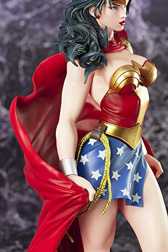 Image 7 for Justice League - Wonder Woman - ARTFX Statue - 1/6 (Kotobukiya)