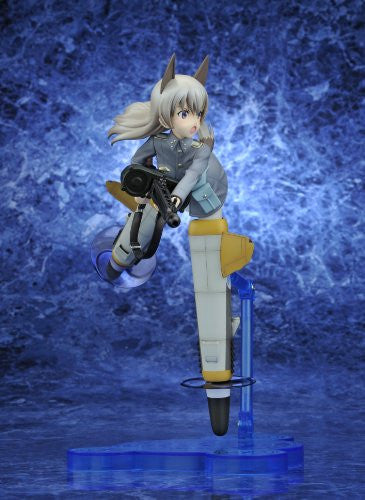 Image 5 for Strike Witches - Eila Ilmatar Juutilainen - 1/8 (Kotobukiya)